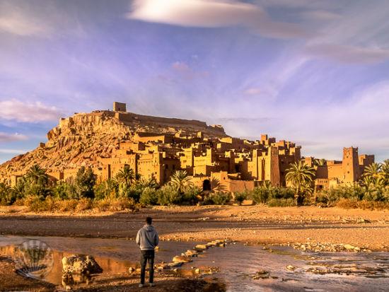 morocco essay