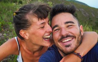 Liam & Mariana in El Valle