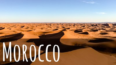 Link to our morocco backpacking guide