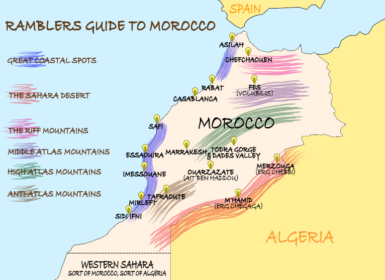 morocco-guide-map