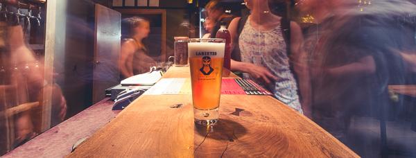 Labietis Brewery riga guide