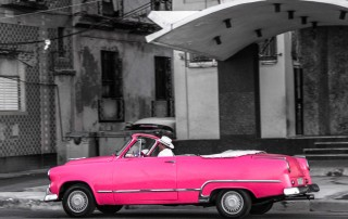 cuba photo journal