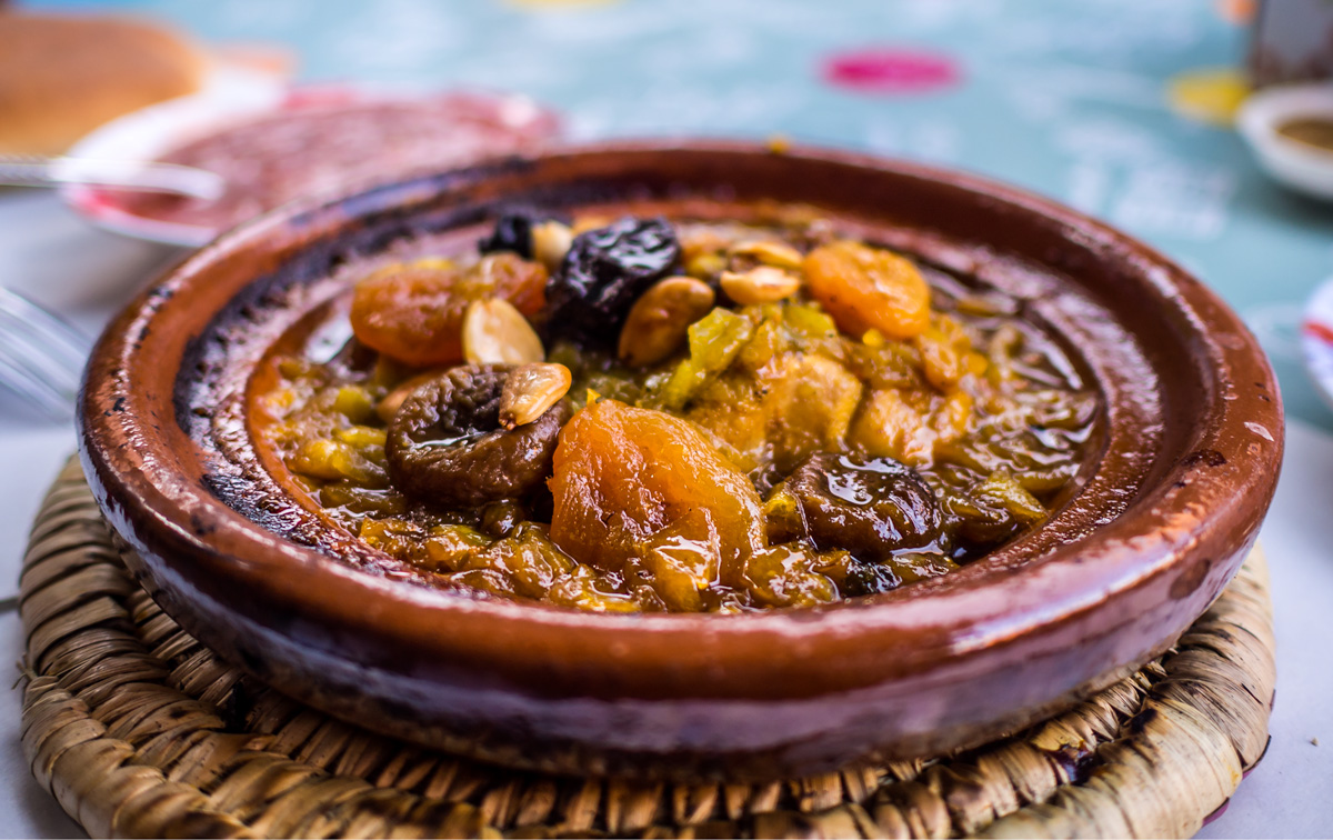 Why morocco ruined my love for moroccan food for About moroccan cuisine