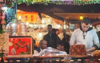 morocco family life