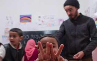 morocco-volunteering-with-kids