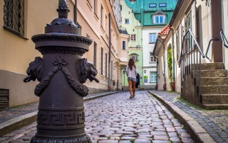 riga backpackers travel guide