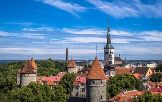 Best Hostels In Tallinn - Social