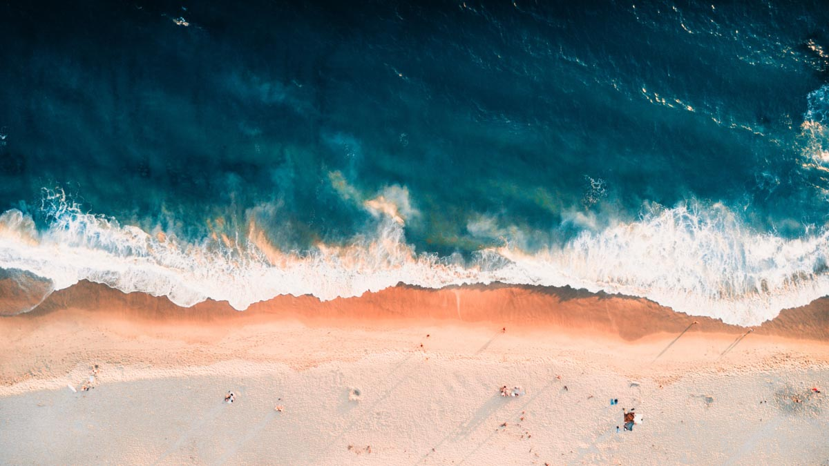 laguna california drone beaches cuba sand usa waves orange shore derek 4k wave sea wallpapers coast desktop trip road west